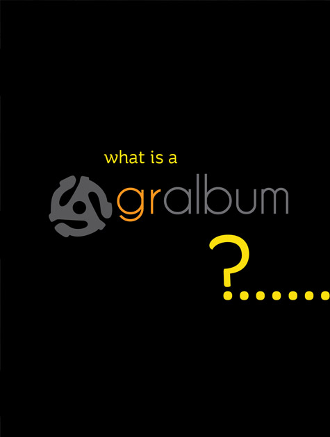 What is a (Gr)album